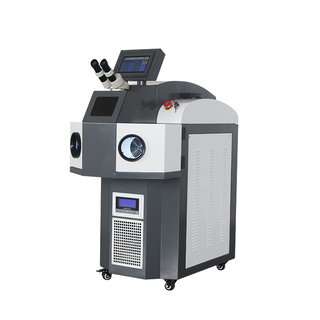 Jewelry Laser Welding Machine(All-in-one Type/ Detached Type)