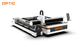 Plate And Pipes Fiber Laser Cutting Machine HT series
